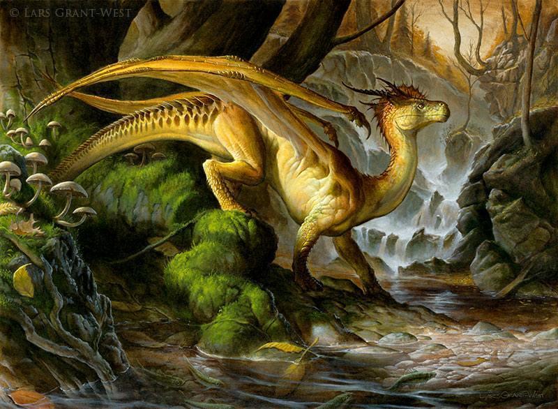 Grimoire de Dragonologie
